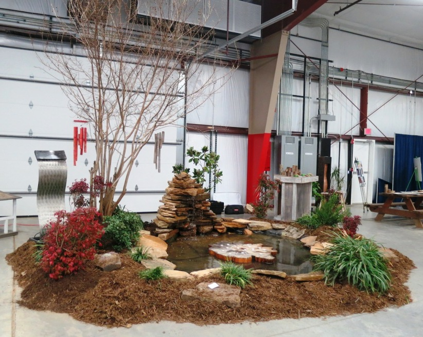 Conway Home And Garden Show In The Garden With Janet Carson
