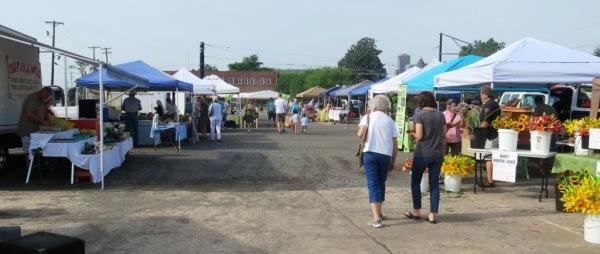 farmers market argenta june.14.1