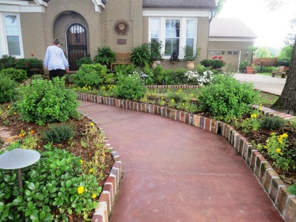 saline county gardens june.14.04