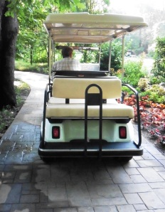 golfcart ride aug.5.14