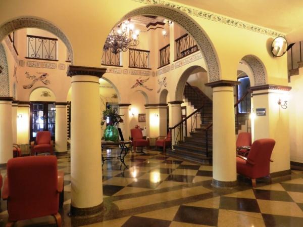 hotel seville.2014.5