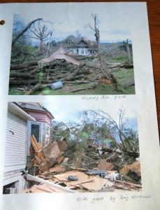 mena storm damage.pics.