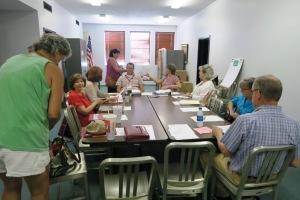 pulaski county planning july.15.1