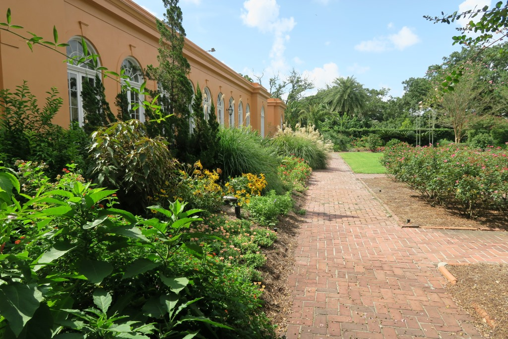 Wednesday in New Orleans | In the Garden with Janet Carson