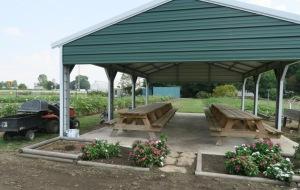 jefferson county teaching garden.sept.15.1