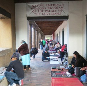 native american vendors.