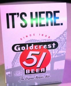 goldcrest beer lr debut (1)
