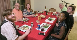 easter dinner.1607