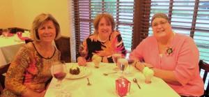 birthday dinner Monday (2)
