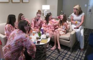 bridesmaids brunch (1)