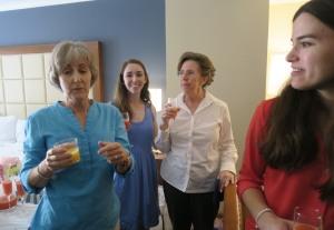 bridesmaids brunch (12)