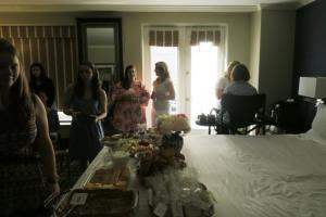 bridesmaids brunch (5)