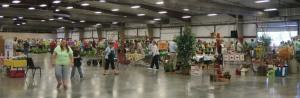 faulkner county plant sale.may1607