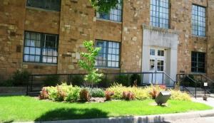 van buren courthouse may162