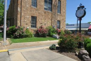 van buren courthouse may164